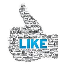 Facebooks, tips and tricks, Lisa Hall-Wilson