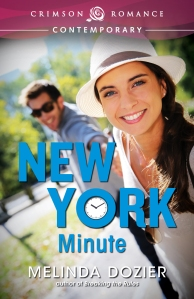 BookCover_NewYorkMinute