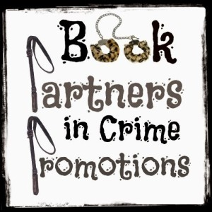 Book Partners In Crime