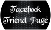 Facebook Friend Page