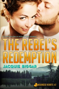 Rebel's Redemption