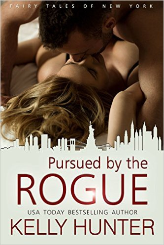 Pursued by The Rogue by Kelly Hunter #MFRWauthor #mgtab #Romance#Review