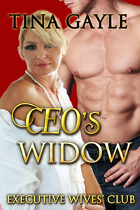New Release CEO's Widow by Tina Gayle – Celebrating with a #freebook #MFRWauthor #Romance @AuthorTinaGale