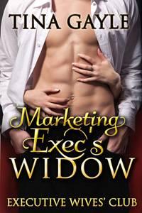 Marketing Exec's Widow-Tina Gayle