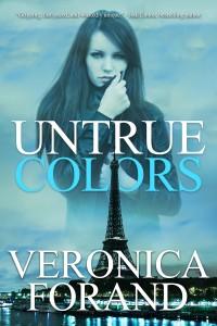 Untrue Colors COVER