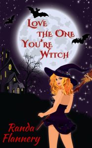 BookCover_LoveTheOneYoureWitch_1
