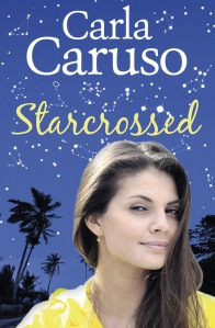 BookCover_Starcrossed