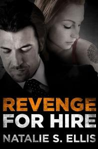 Cover_Revenge for Hire