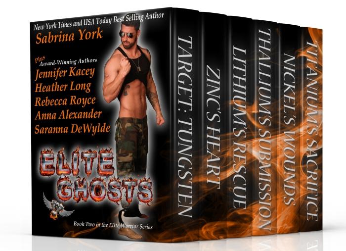 Elite Ghosts by Jennifer Kacey #mfrwauthor #mgtab #Suspense #AuthorInterview @JenniferKacey