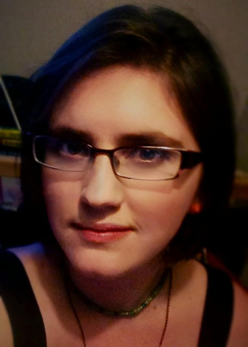 Aleah Barley Author Photo
