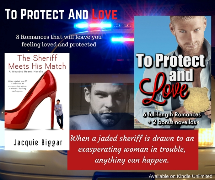 Copy of To Protect And Love