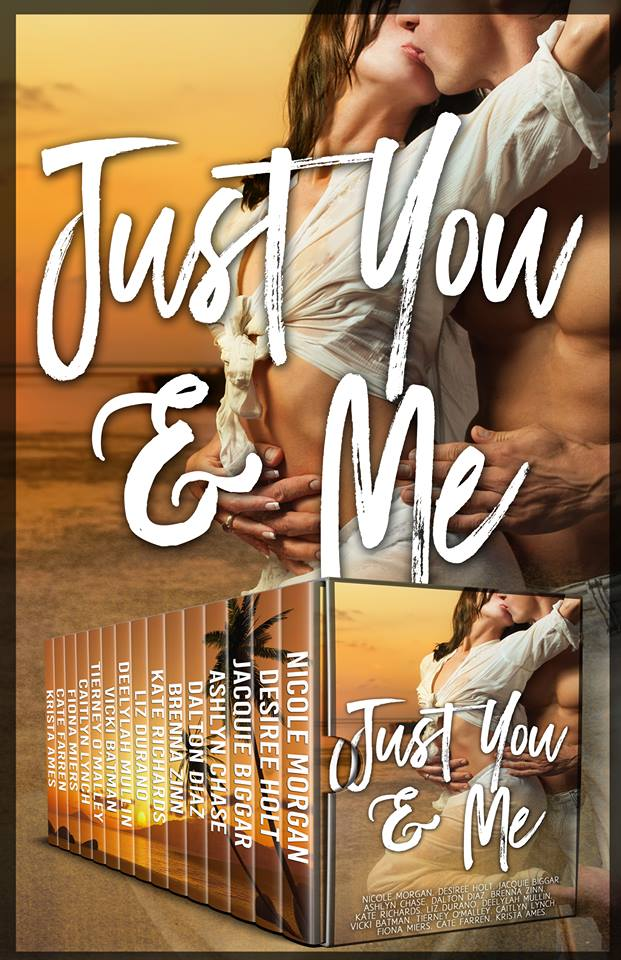 Just you and me-2