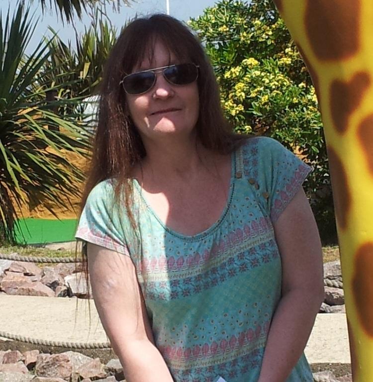 Author Michelle Abbott