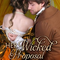Her Wicked Proposal by Lauren Smith #Historical #Romance #MFRWauthor @Barclay_PR @LSmithAuthor