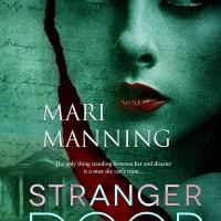 Stranger At My Door by Mari Manning #EggcerptExchange #RomSuspense #MFRWauthor @mari_manning