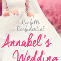 Annebel's Wedding by Susan Murphy #Contemporary #MFRWauthor #mgtab @GoddessFish @SMurphyAuthor