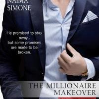 The Millionaire Makeover by Naima Simone #Romance #mgtab @BPICPromos @Naima_Simone