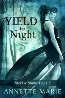 Yield the Night