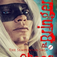 Bringer of Chaos by Kayelle Allen #YA #SciFi #MFRWauthor @BPICPromos