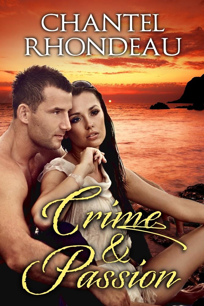 Crime&Passion Chantel Rhondeau