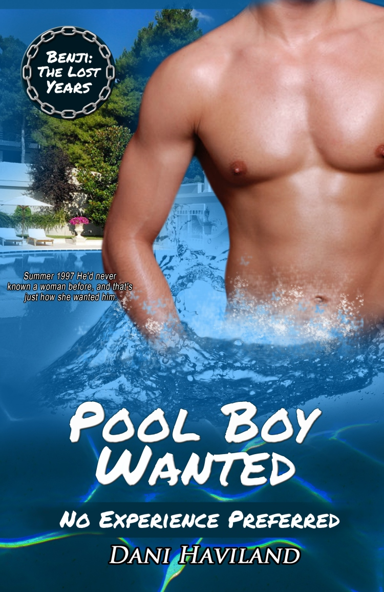 14 DH pool boy wanted NEW
