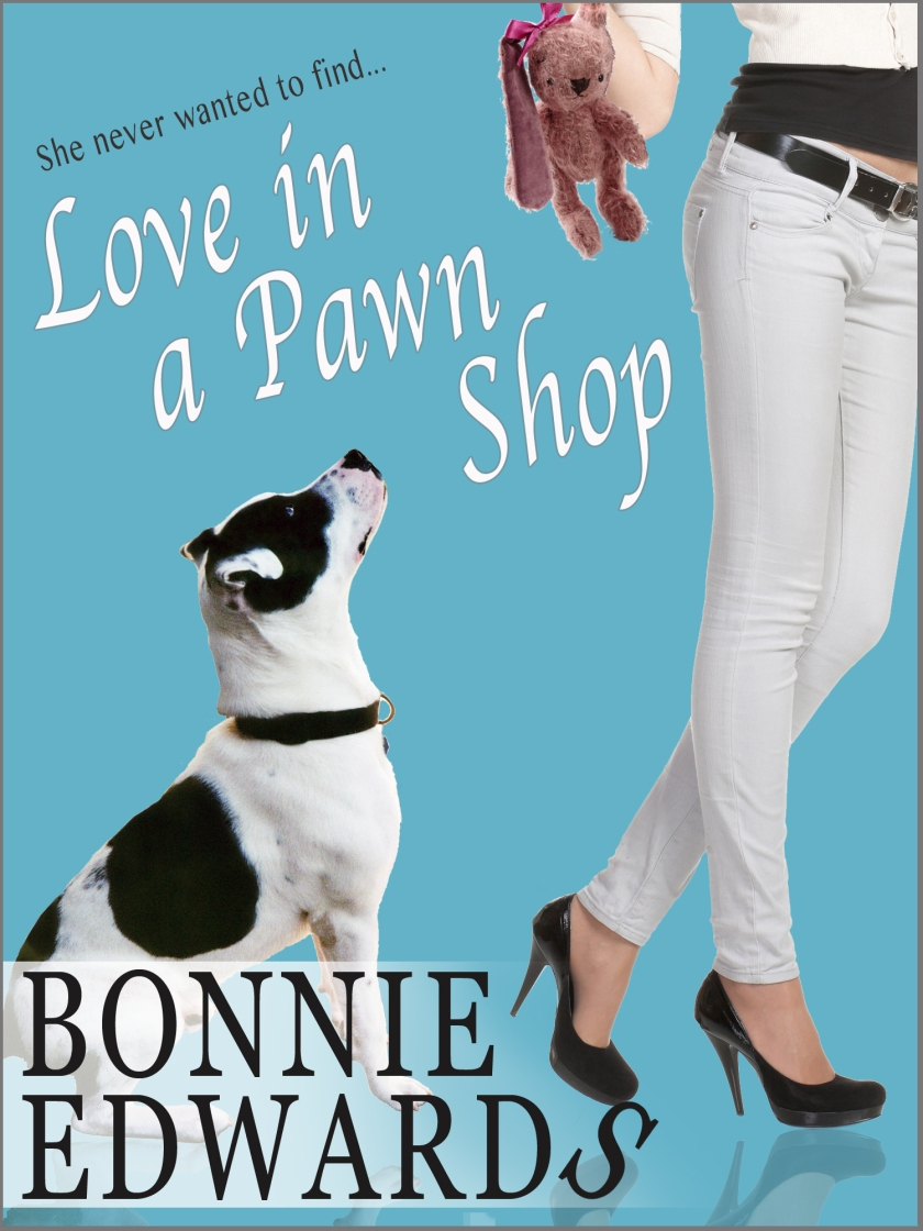 Love in A Pawnshop CoverFINAL