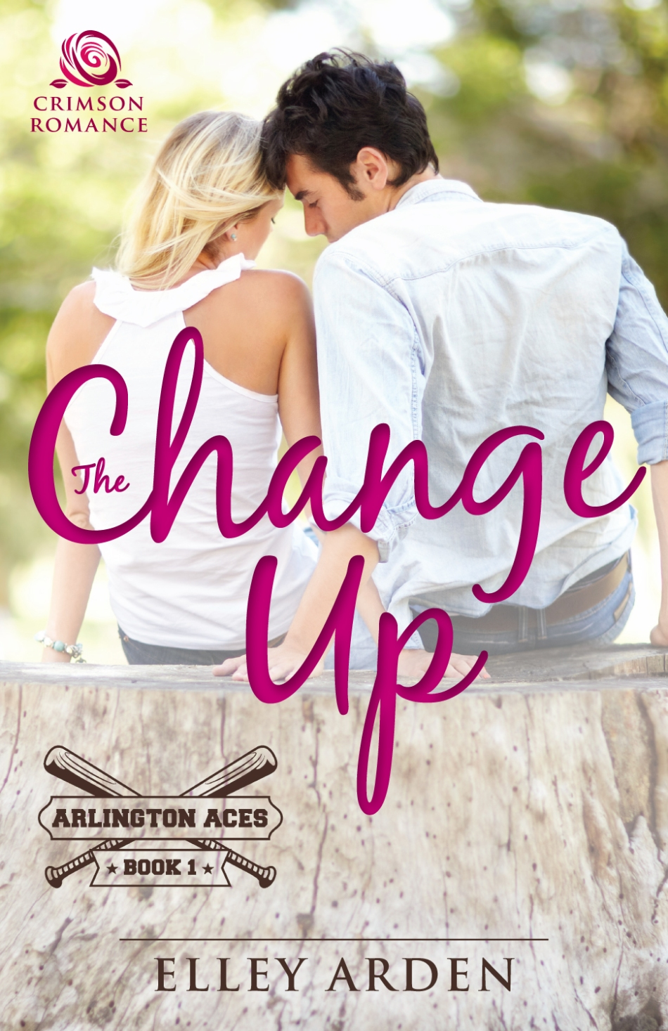 The Change Up Cover