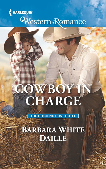Cowboy in Charge