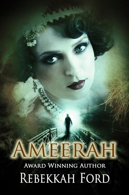 Even the dead seek salvation: Ameerah @RebekkahFord #PNR #mgtab@MoBPromos
