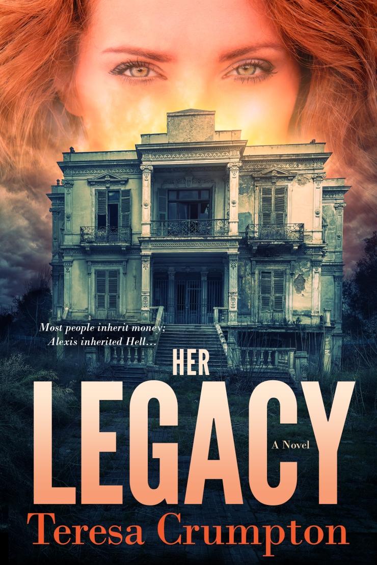 HerLegacy Cover