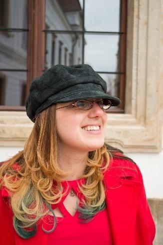 Teresa Crumpton Author Photo