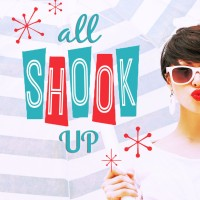 Friends to lovers in All Shook Up by Chelsey Krause #BookReview #Romance #mgtab @chachack2 @Barclay_PR