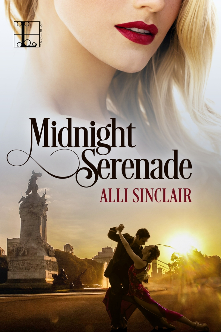 Cover Midnight Serenade