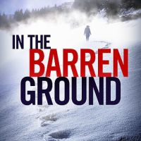 Things that go bump in the night: In The Barren Ground #BookReview #mgtab #MFRWauthor @Loreth