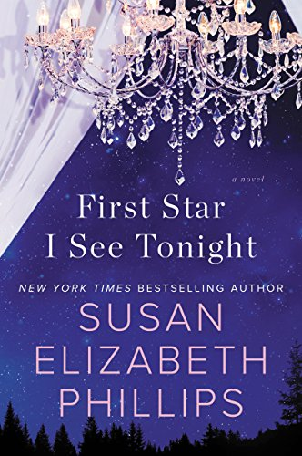 First Star I See Tonight-Susan Elizabeth Phillips #BookReview #Romance@sepauthor