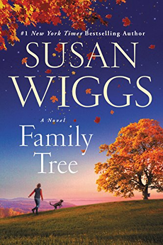 Fav quote-Life had grace notes-Family Tree by @susanwiggs #BookReview#mgtab