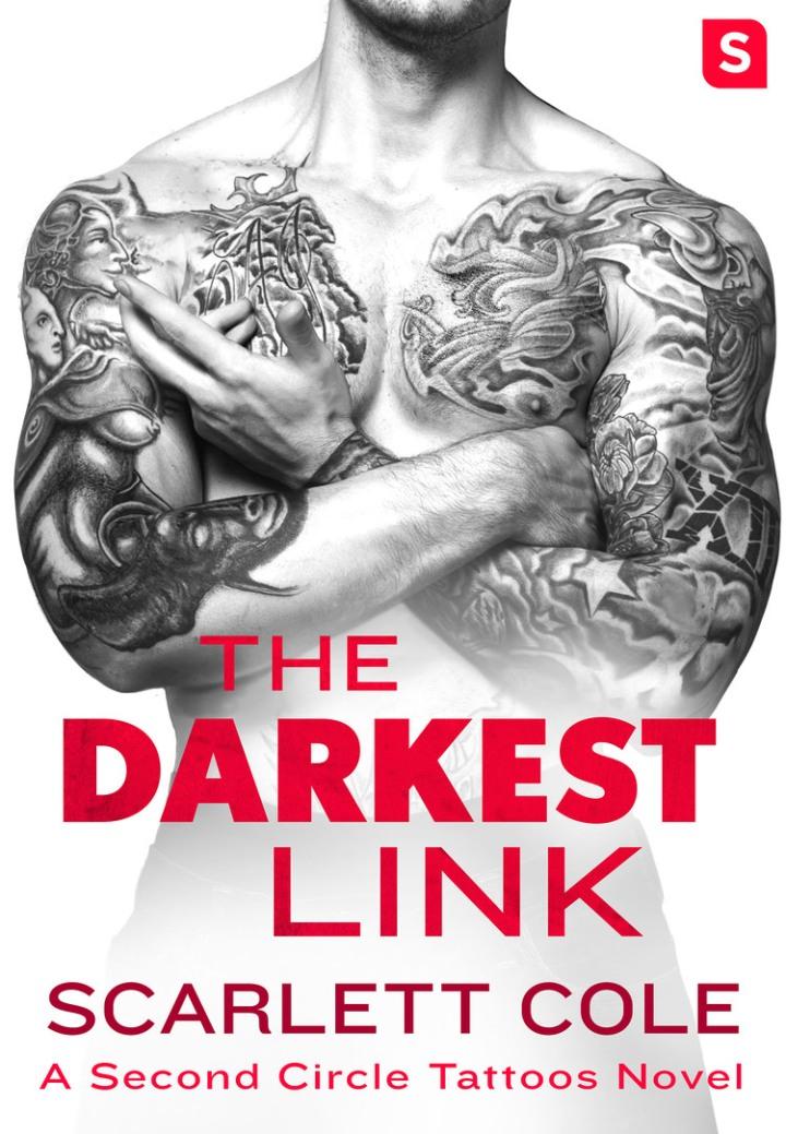 The Darkest Link by Scarlett Cole #Romance #amreading #MFRWauthor @Barclay_PR @ItsScarlettCole