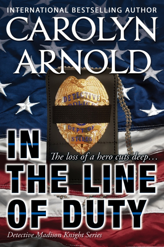 MediaKit_BookCover_InTheLineOfDuty