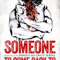Someone To Come Back To by Roisin Black #BookReview #Suspense