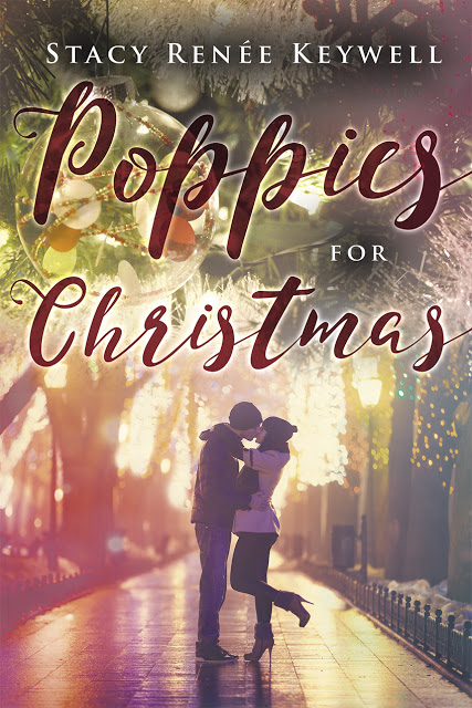 Poppies for Christmas by Stacy Renée Keywell #YA #Romance@MoBPromos