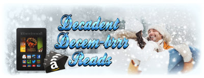 Decadent Decem-brr Reads Kindle Giveaway! #amreading #Romance#mgtab