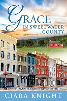 Grace in Sweetwater County by Ciara Knight #ContemporaryRomance #mgtab @ciaratknight