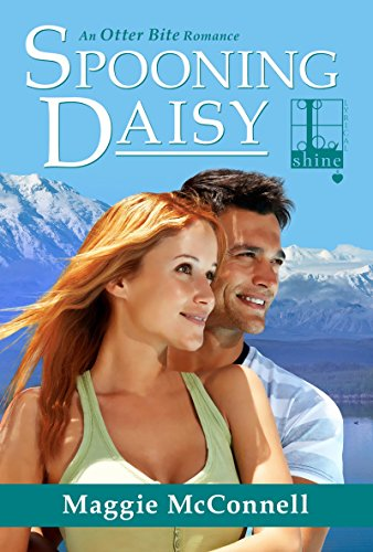 Spooning Daisy by Maggie McConnell #Romance #MFRWauthor@Goddessfish