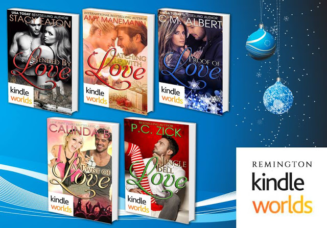 The Remington #KindleWorld #Romance #mgtab@MoBPromos