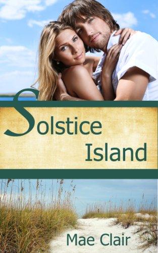 Solstice Island by Mae Clair #BookReview #Suspense #RRBC@MaeClair1