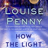 How The Light Gets In by Louise Penny #BookReview #Mystery #mgtab