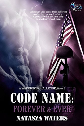 Code Name: Forever And Ever by Natasza Waters #BookReview #Suspense #amreading#mgtab
