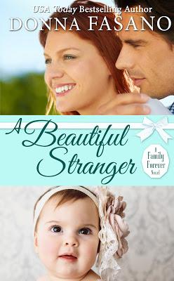 A Beautiful Stranger by Donna Fasano #Contemporary #Romance #mgtab @BPICPromos@DonnaFaz