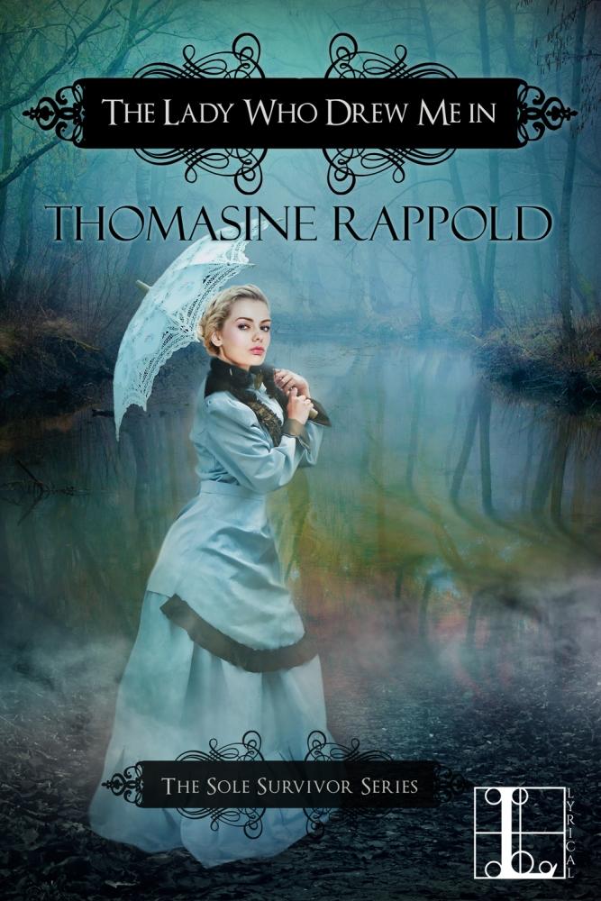 Check out two #historical #romances from @LyricalPress @ThomRappold@SusannaMCraig