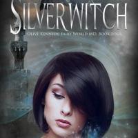 Silverwitch by @TamaraGrantham #Fantasy #Romance #mgtab @XpressoReads